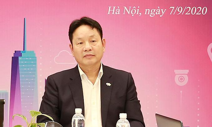 Ông Trương Gia Bình: 'Càng nghèo càng nên có thành phố thông minh'