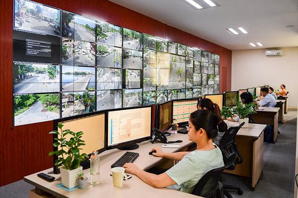 Xét trao giải thưởng Thành phố thông minh Việt Nam 2020 theo 4 nhóm đối tượng