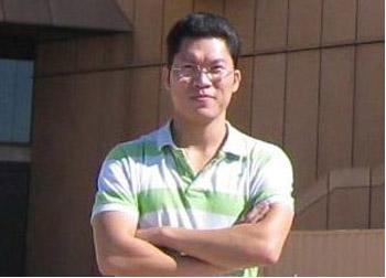 TS. Dương Lê Minh
