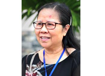 TS. Nguyễn Thị Kim Sơn