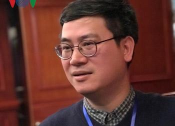 PGS.TS Nguyễn Xuân Hoài