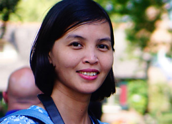 Bà Phạm Phương Thúy
