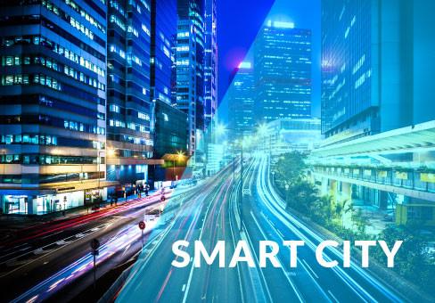 Giải pháp Công nghệ số cho Thành phố Thông minh