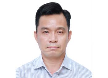 PGS.TS Hà Quốc Trung