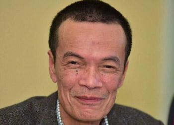 TS. Nguyễn Nhật Quang