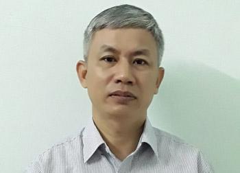 Ông Chu Minh Hoan