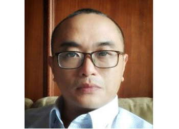 Ông Lâm Quang Nam