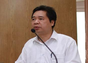 TS. KTS. Nguyễn Cao Lãnh