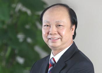 Ông Nguyễn Đình Thắng