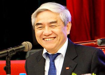 TS. Nguyễn Quân