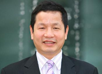 PGS. TS. Trương Gia Bình