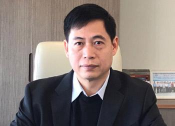 TS. Nguyễn Thành Phúc